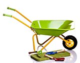Guide To The World S Best Wheelbarrow For Sale 2019 Mel