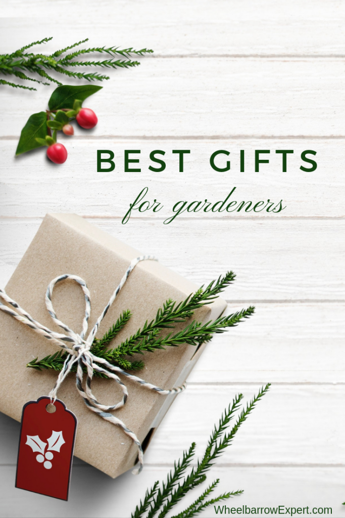 In this best gifts for gardeners guide, I'm going to help you find great presents for garden lovers in your life. Whether you are looking for gifts for outdoorsy mom, gifts for landscapers dads or even just Christmas garden ideas for your own backyard; you'll find some great garden present ideas in this guide.